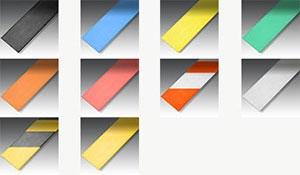 barve označevalnih trakov