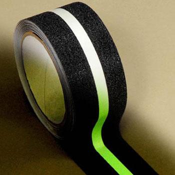 anti rutsch klebeband schwarz leuchtende linie. Black Bedroom Furniture Sets. Home Design Ideas