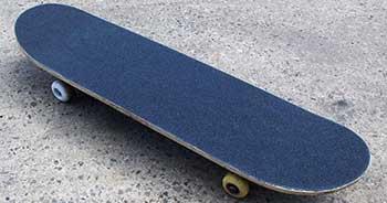 Anti Rutsch Skateboard Belag