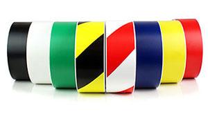 označevalni trakovi barve