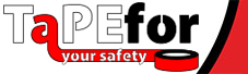 Tapefor Logo